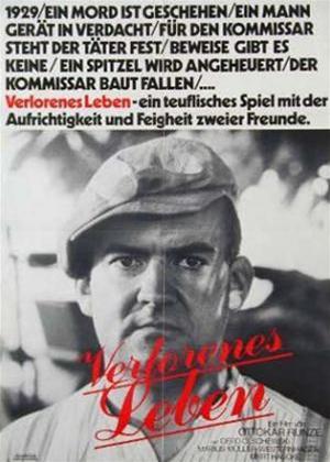 Rent A Lost Life (aka Verlorenes Leben) Online DVD Rental