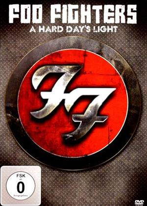 Rent Foo Fighters: A Hard Day's Light Online DVD Rental