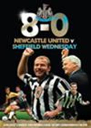 Rent Newcastle United FC: Biggest Premier League Victory Online DVD Rental
