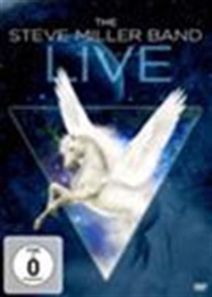 Rent Steve Miller Band: Flyin' High: Live Online DVD Rental