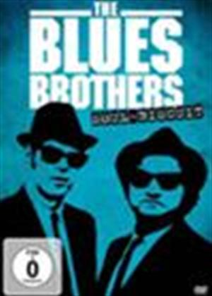 Rent The Blues Brothers: Soul Biscuit Online DVD Rental