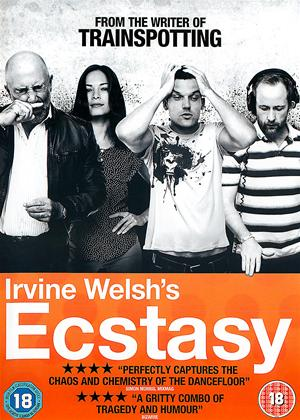 Rent Irvine Welsh's Ecstasy Online DVD & Blu-ray Rental