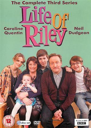 Rent Life of Riley: Series 3 Online DVD Rental