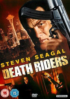 Rent Death Riders (aka True Justice: Brotherhood) Online DVD Rental