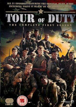 Rent Tour of Duty: Series 1 Online DVD Rental