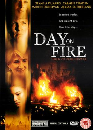 Rent Day on Fire Online DVD Rental