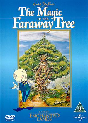 Rent Enchanted Tales: The Magic of the Faraway Tree Online DVD Rental