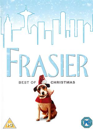Rent Frasier: Best of Christmas Online DVD Rental