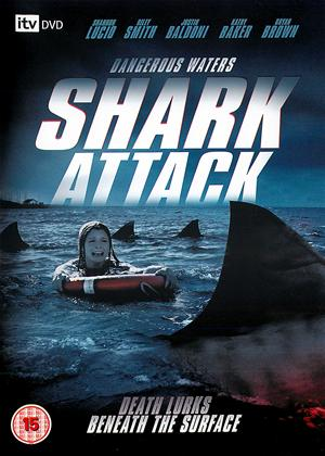 Rent Shark Attack (aka Spring Break Shark Attack) Online DVD Rental