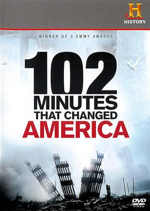 Rent 102 Minutes That Changed America Online DVD Rental