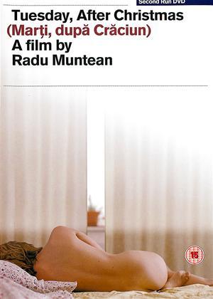Rent Tuesday, After Christmas (aka Marti, dupa Craciun) Online DVD Rental