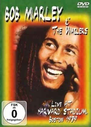 Rent Bob Marley and the Wailers: Live in Boston 1979 Online DVD Rental