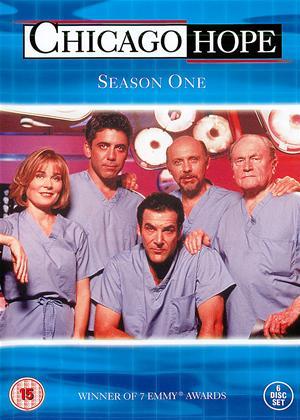 Rent Chicago Hope: Series 1 Online DVD Rental