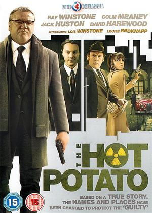 Rent The Hot Potato Online DVD Rental