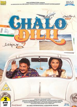 Rent Chalo Dilli Online DVD Rental