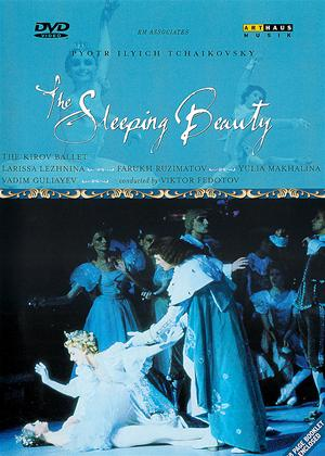 Rent Kirov Ballet: The Sleeping Beauty Online DVD Rental