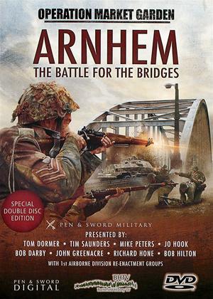 Rent Operation Market Garden: Arnhem - The Battle for the Bridges Online DVD Rental