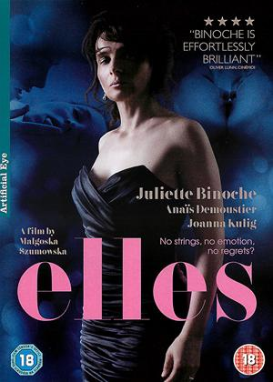 Rent Elles (aka Sponsoring) Online DVD Rental