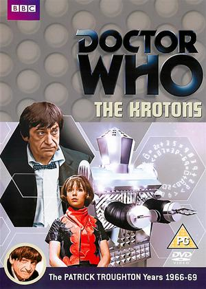 Doctor Who: The Krotons Online DVD Rental