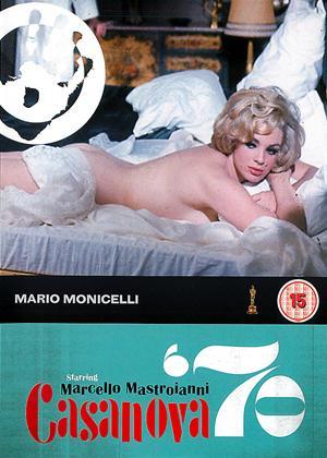 Rent Casanova '70 Online DVD & Blu-ray Rental