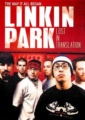Rent Linkin Park: Lost in Translation Online DVD Rental