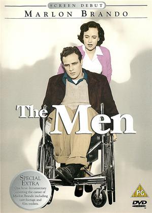 Rent The Men Online DVD Rental