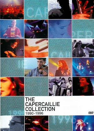 Rent The Capercaillie Collection: 1990-1996 Online DVD Rental