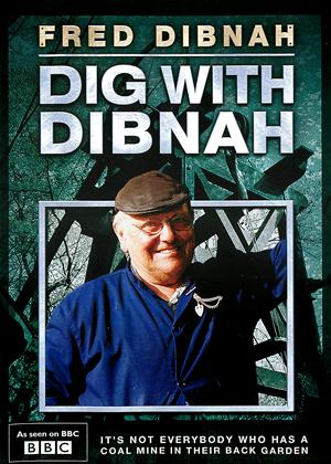 Rent Fred Dibnah: Dig with Dibnah Online DVD Rental