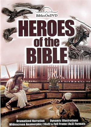 Rent Heroes of the Bible Online DVD Rental