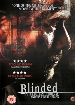 Rent Blinded Online DVD Rental