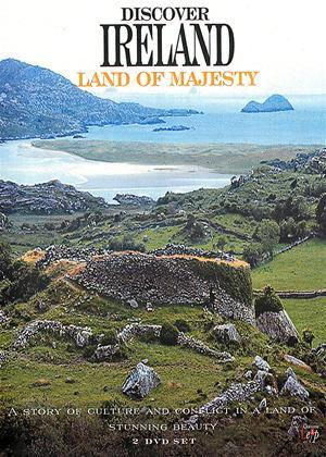 Rent Discover Ireland: Land of Majesty Online DVD Rental