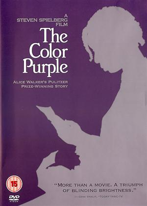 Rent The Color Purple Online DVD Rental
