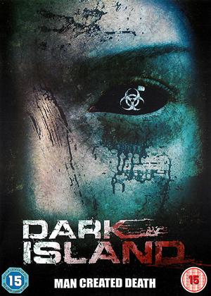 Rent Dark Island (aka Infected) Online DVD Rental