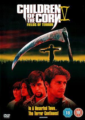 Rent Children of the Corn 5: Fields of Terror Online DVD Rental