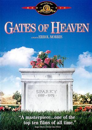 Rent Gates of Heaven Online DVD Rental