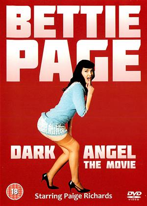 Rent Bettie Page: Dark Angel Online DVD Rental