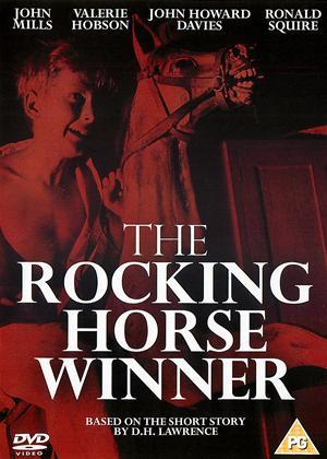 Rent The Rocking Horse Winner Online DVD Rental