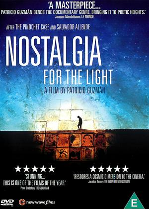 Rent Nostalgia for the Light (aka Nostalgia de la luz) Online DVD & Blu-ray Rental