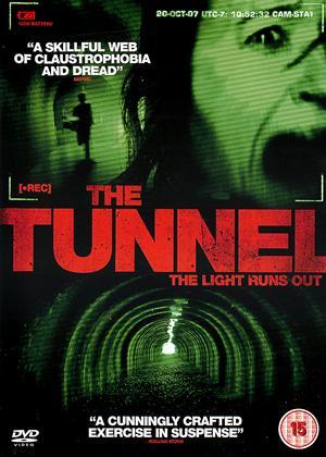 Rent The Tunnel Online DVD Rental
