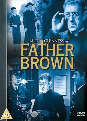 Rent Father Brown Online DVD Rental