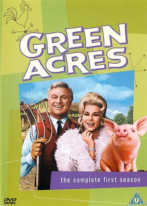 Rent Green Acres: Series 1 Online DVD Rental