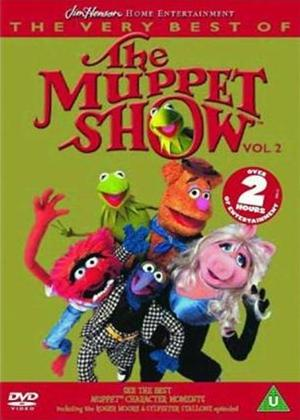 Rent The Muppets: The Very Best of the Muppet Show: Vol.2 Online DVD & Blu-ray Rental