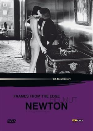 Rent Helmut Newton: Frames from the Edge Online DVD & Blu-ray Rental