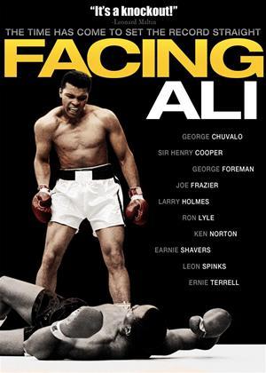 Rent Facing Ali Online DVD Rental
