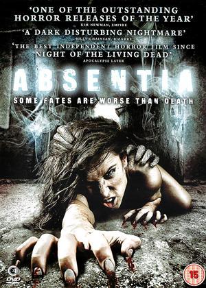 Absentia Online DVD Rental