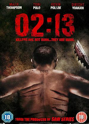Rent 02:13 (aka Two: Thirteen) Online DVD Rental