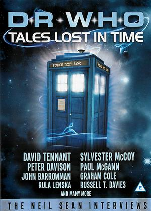 Rent Doctor Who: Tales Lost in Time Online DVD Rental