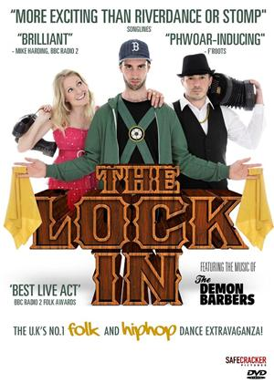 Rent The Lock In! Featuring the Demon Barbers Online DVD Rental