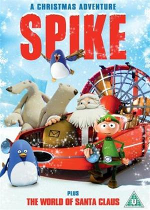 Rent Spike: A Christmas Adventure Online DVD Rental