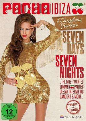 Rent Seven Days, Seven Nights Online DVD Rental